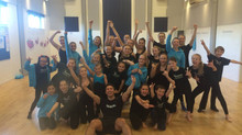 Matilda Workshop with Cast Member Mike Denman