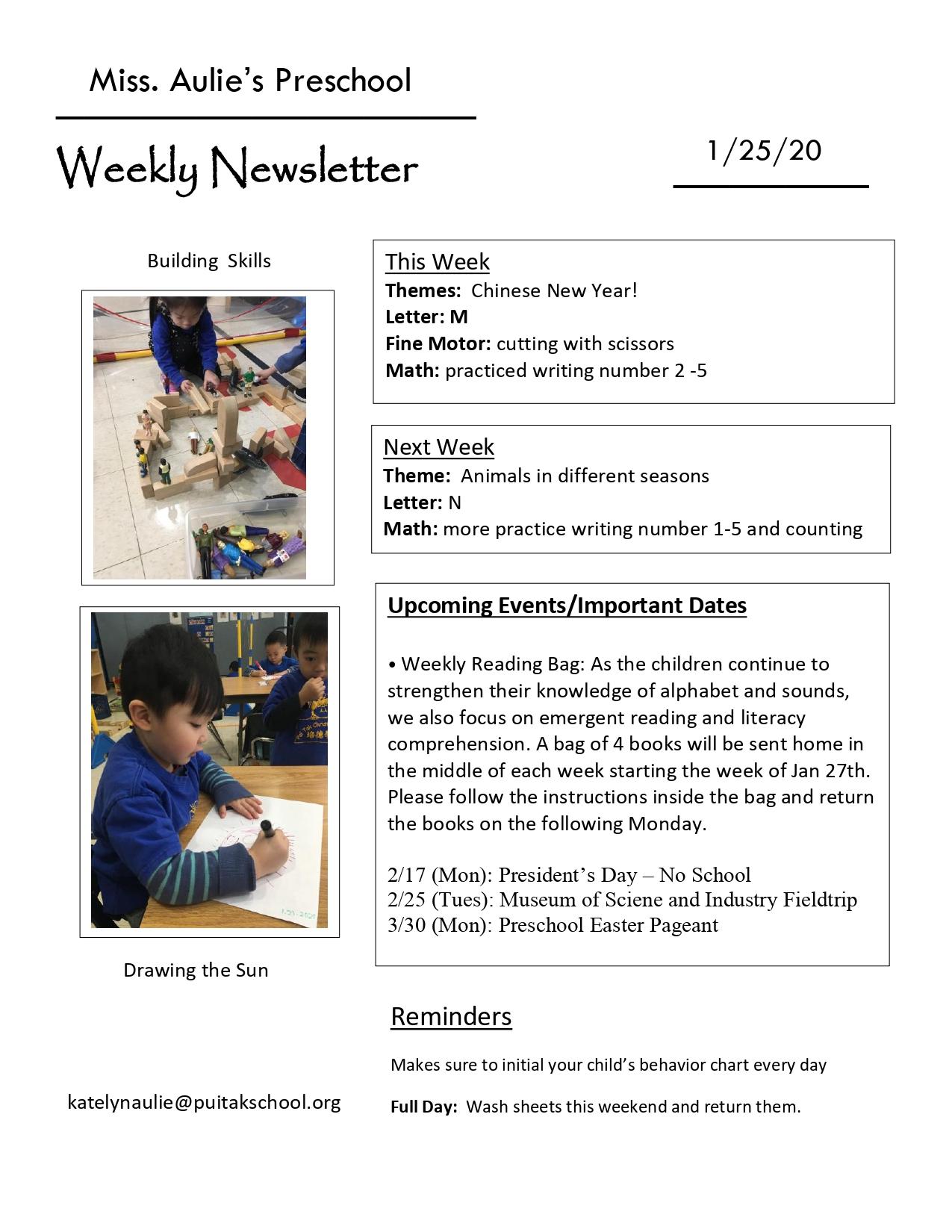 KatelynNewsletter2020January4thWeek_page