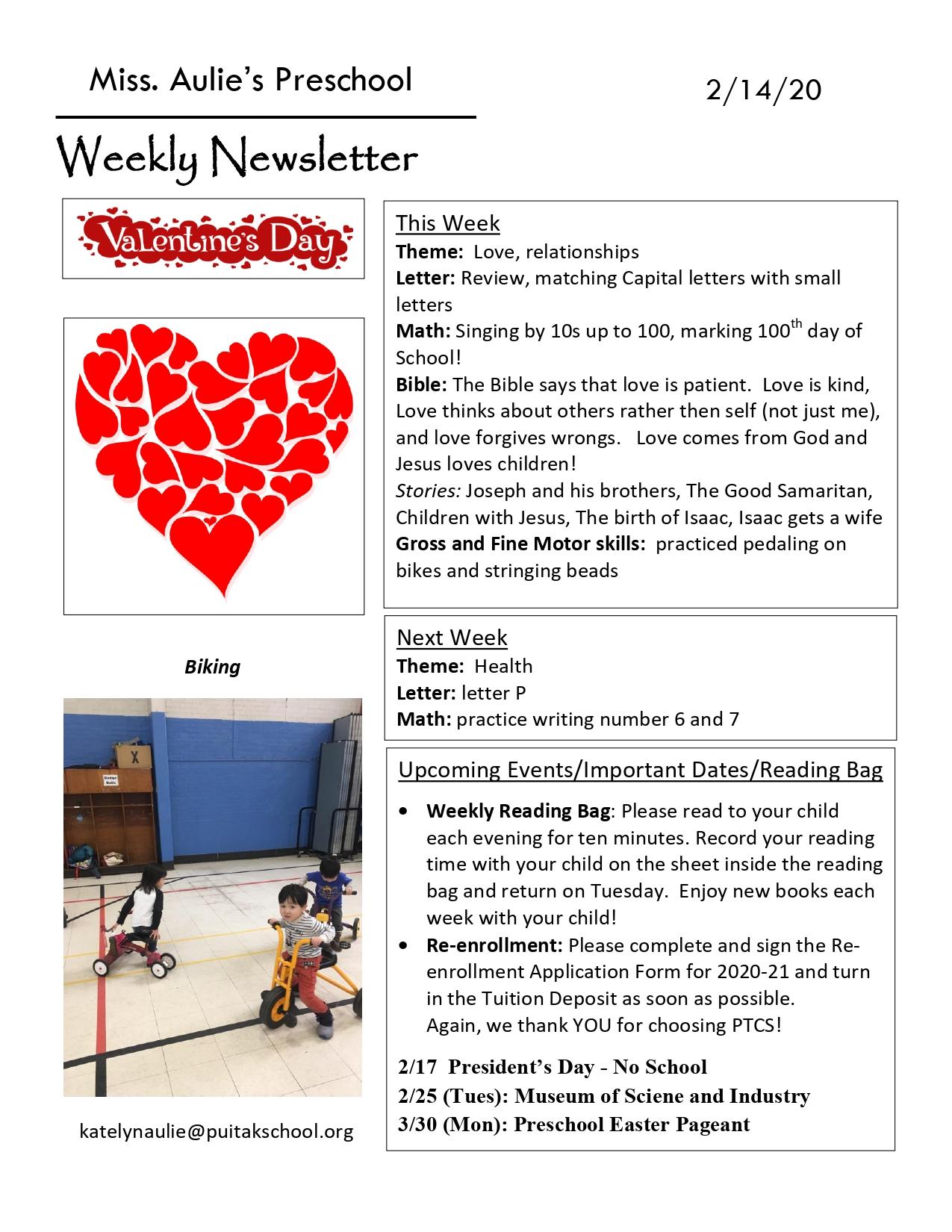 KatelynNewsletter2020February2ndWeek_pag