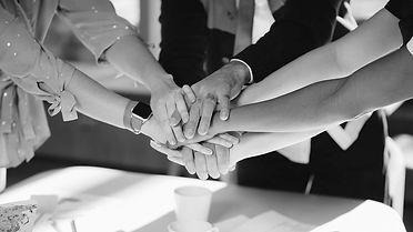 Partnership hands together pexels-kindel