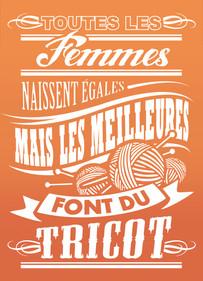 tricopathes-affiche-vitrine-sticker-vinyle, koxintox graphiste illustrateur à Lisle sur Tarn, Caroline Pillet,création logo,illustration