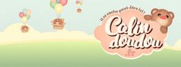 Calindoudou,couverture facebook, koxintox graphiste illustrateur à Lisle sur Tarn, Caroline Pillet,création logo,illustration
