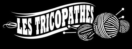 tricopathes-déclinaison_enseigne-barber, koxintox graphiste illustrateur à Lisle sur Tarn, Caroline Pillet,création logo,illustration