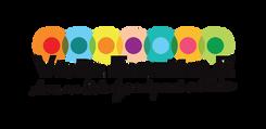 """logo du parti socialiste refondu """"agir pour tous"""" devient «vivre ensemble» par caroline pillet alias koxintox qui est graphiste dans le Tarn à lisle-sur-tarn, représentre la diversité et l'harmonie, pour l'affiche de campagne des municipales 2020"""
