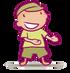 icone pour Le Dressing de Bébé