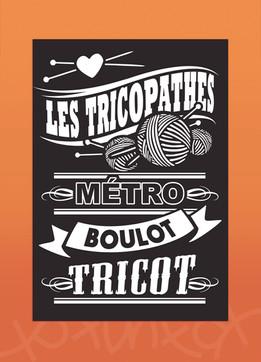 Les Tricopathes