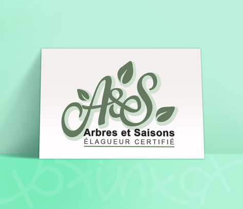 Arbres & Saisons