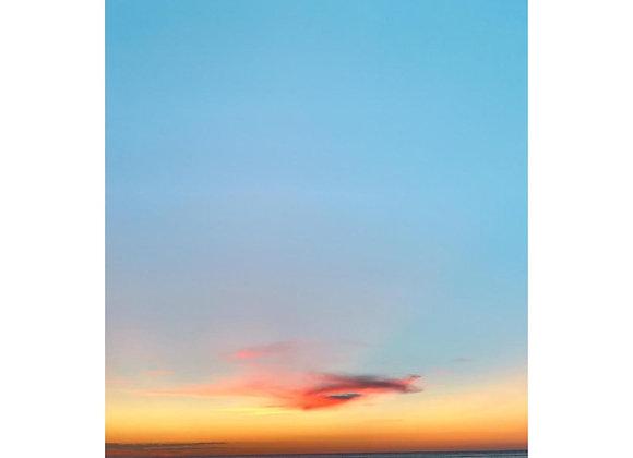 Cozumel Sunset #1