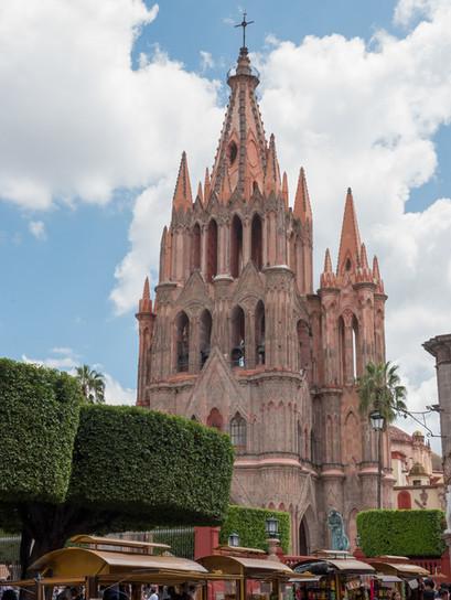 The San Miguel de Allende Collection