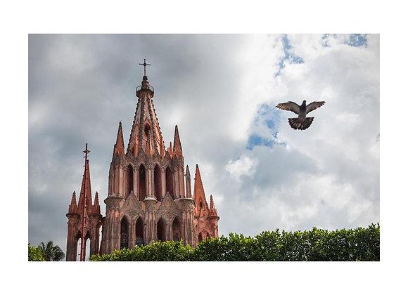 San Miguel Arcangel #2