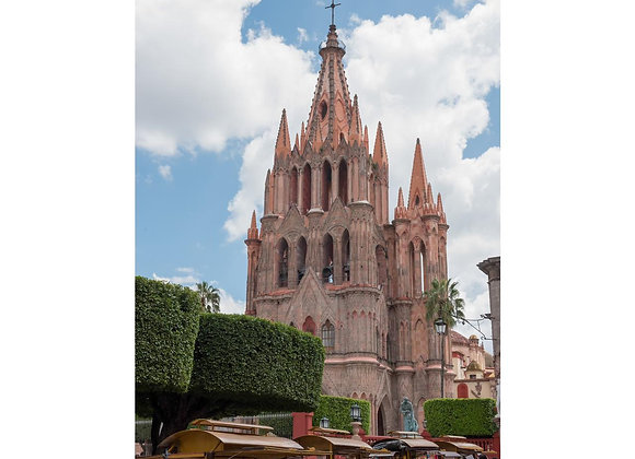 San Miguel Arcangel #1