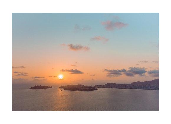 Acapulco Evening