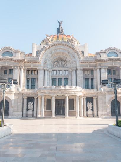 The Mexico City Collection