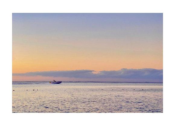 Island Boat