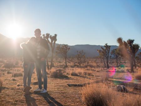 A Weekend Getaway to Joshua Tree National Park