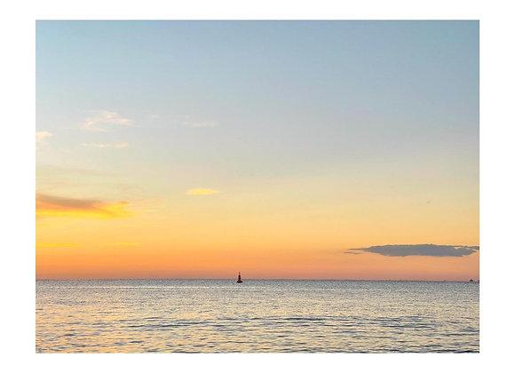 Cozumel Sunset #2