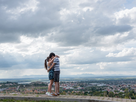 A Romantic Weekend in San Miguel de Allende