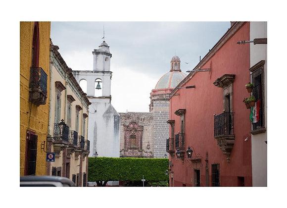 Calles de San Miguel #2