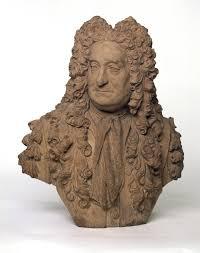 Bust of Sir Hans Sloane
