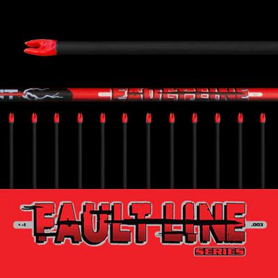 Element - Fault Line