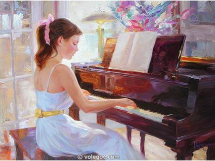 Piano Sonata in D major – Reverie - Inaugural Premiere