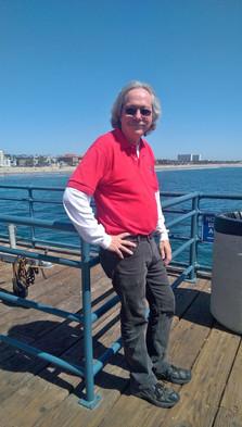 At the St. Monica pier.jpg