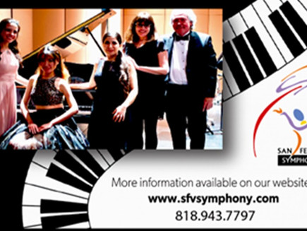 Rotary Music Scholarship Awards Recital