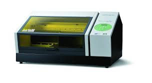 Roland UV-printer LEF-121 12""