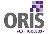 ORIS CXF Toolbox