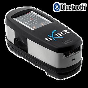 X-Rite eXact Advanced (med Bluetooth)