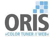 ORIS Color Tuner // WEB