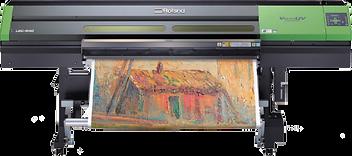 "Roland LEC-540 Skæreprinter 54"""