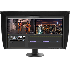 Eizo ColorEdge CG318-BK