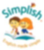 Simplish - Books - Logo - Trademarked.pn