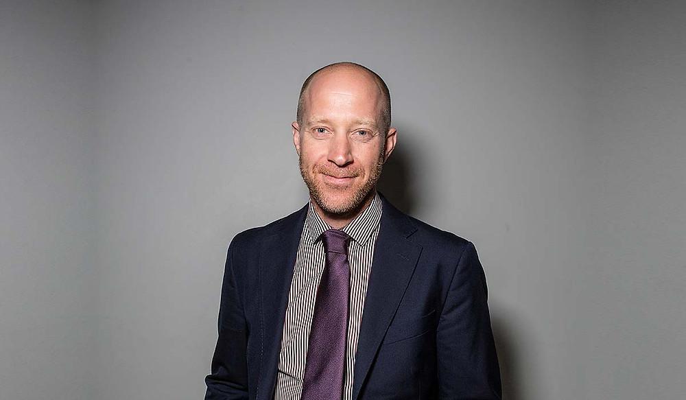 Nigel Halpern