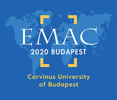 Paper accepted for presentation at EMAC 2020