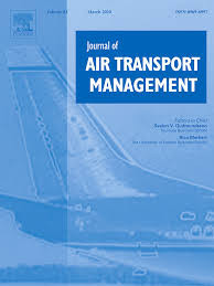 New publication in the Journal of Air Transport Management