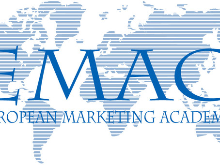 Abstract accepted for EMAC 2020
