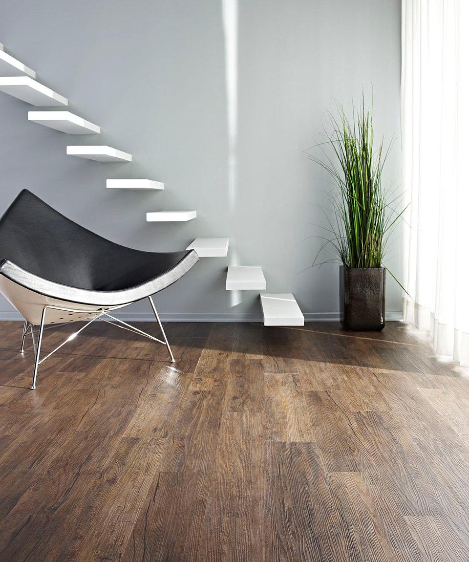 modern laminate flooring Modern House
