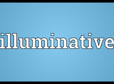 Contemplative Practices and Conscious Dying III: Illuminative Practices