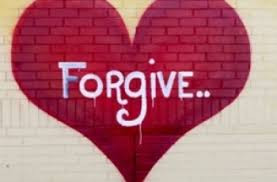 Forgiving Our Bodies, Forgiving Our Situations
