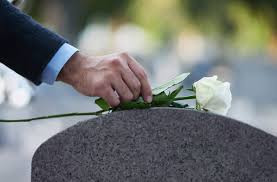 Many Funerals:  Honoring the Death of our Dreams