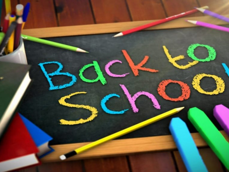 Back to School:  Birth in the Midst of Death