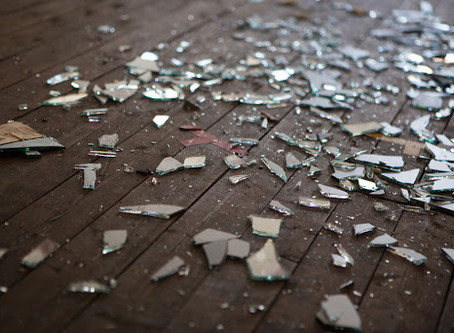 Shattered Assumptions, Grief, and Expanding World Views