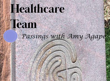 Creating Your Healthcare Team