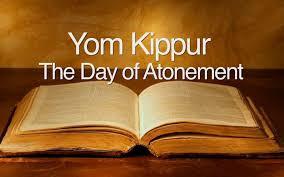 Yom Kippur:  Epigenetics, Scapegoating, and Collective Atonement