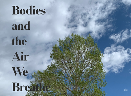 Vulnerable Bodies and the Air We Breathe