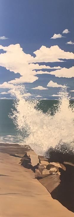 Daytime Wave