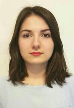 Laura Caquelin