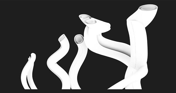 Merav Perez typography